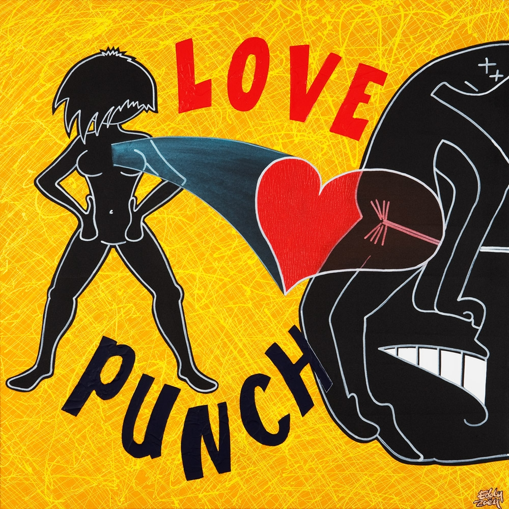 love-punch